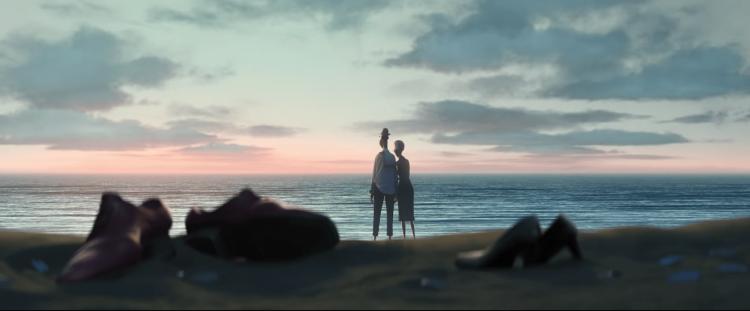 皮克斯動畫電影《靈魂急轉彎》導演之一的彼特達克特表示,為了打造令不同信仰的人都能信服的死後世界,探尋了各種宗教、文化的生死觀。