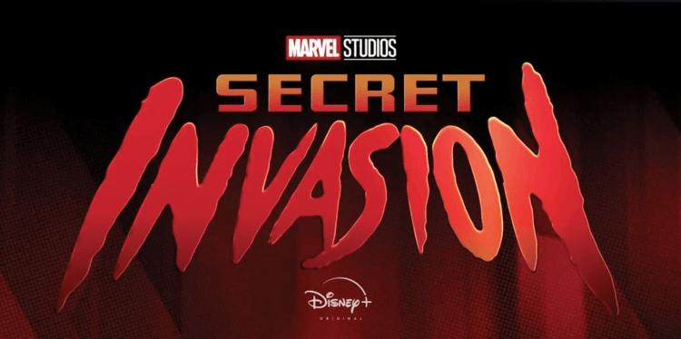 即將於 Disney+ 上推出的影集《秘密入侵》。