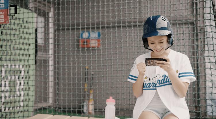 在人生的競技場上全力衝刺:最萌體育主播李逸涵的不斷電生活首圖
