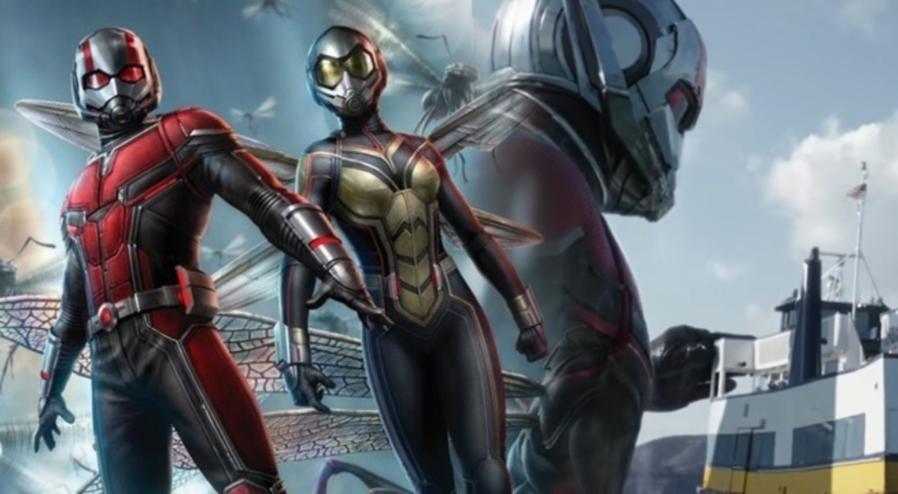 漫威宇宙時間軸整理 |《復仇者聯盟:無限之戰》時,蟻人在哪裡?《蟻人與黃蜂女》製作人解答