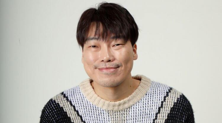 韓國男星裴振雄