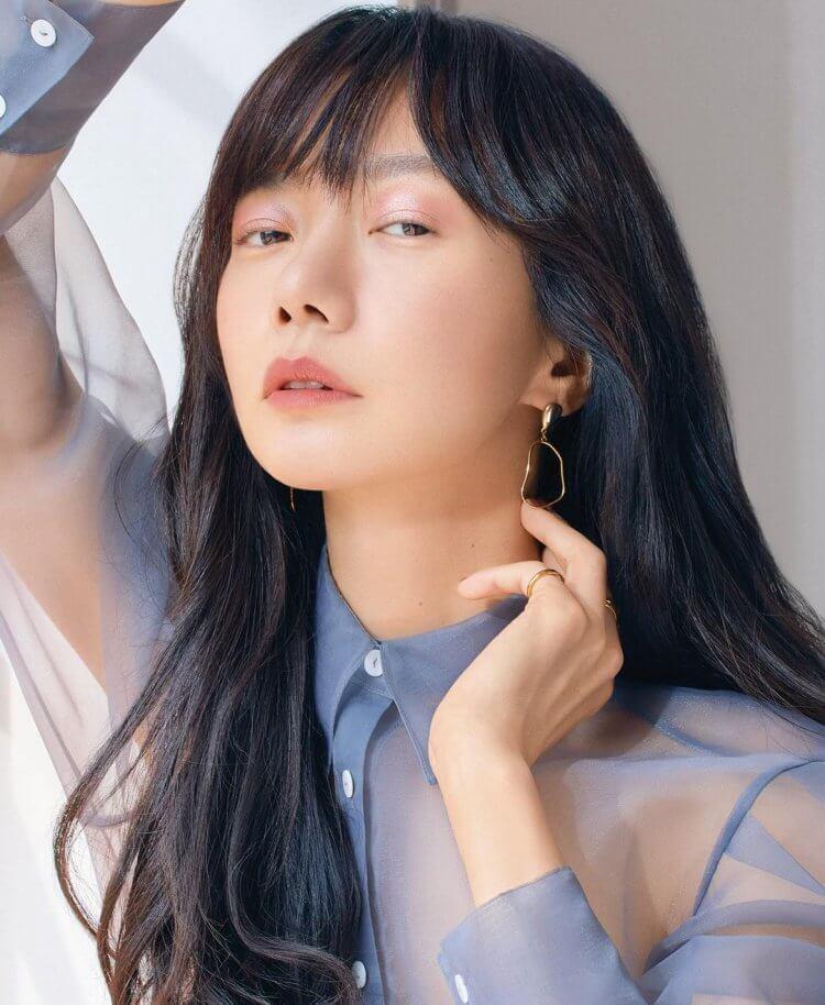 前進好萊塢的韓星裴斗娜。