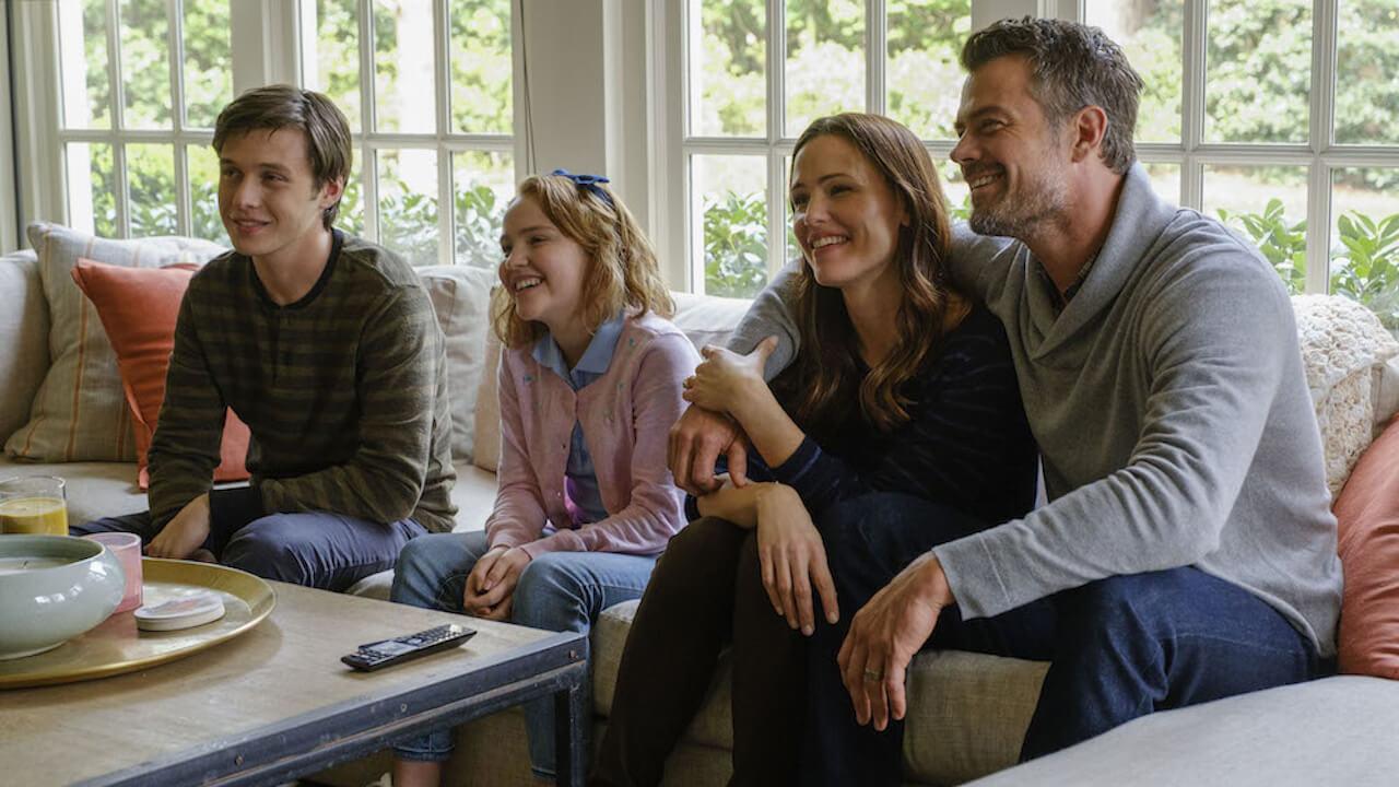 性向 議題 向家人 出櫃 的勇氣 《 親愛的初戀 》電影劇照 家人的包容是最大的支持