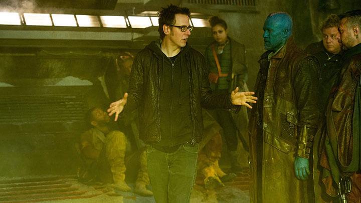 岡恩 能翻盤嗎?《星際異攻隊3》導演與迪士尼的解僱談判
