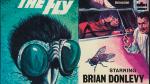 【專題】經典科幻恐怖片《變蠅人》The Fly ( 4 ):沒有變蠅人的「變蠅人的詛咒」