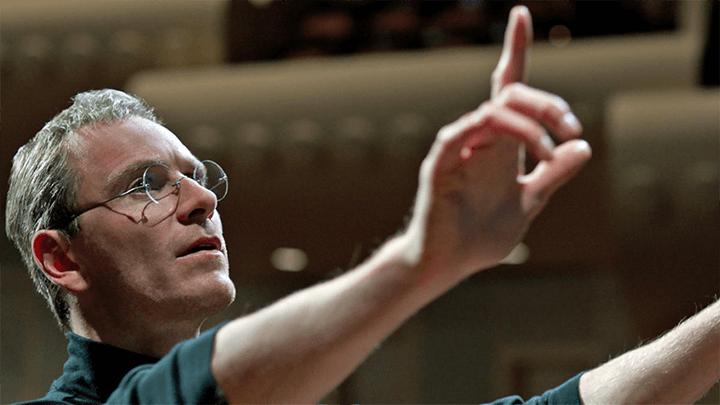 2015 年,電影《 史蒂夫賈伯斯 》由環球影業推出。