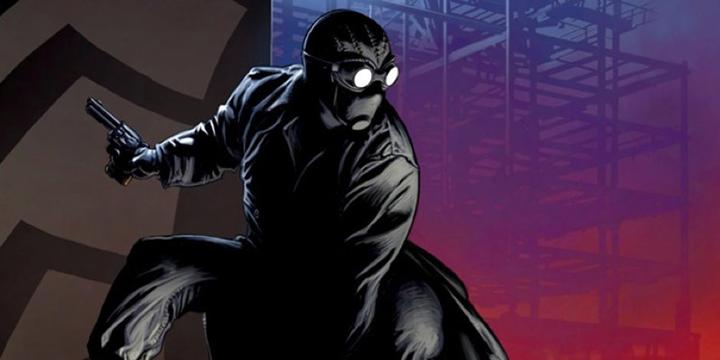 凱吉大叔 將為「 暗影蜘蛛人 」配音演出。