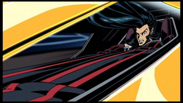 《超時空甩尾》劇照。