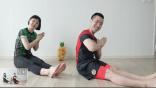 跟著韓國健身 Youtuber 在家燃燒卡路里,擁有腹肌不再是夢!