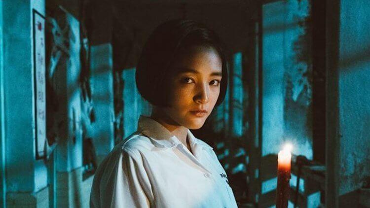 【影評】《返校》台灣恐怖片的嶄新里程碑!首圖