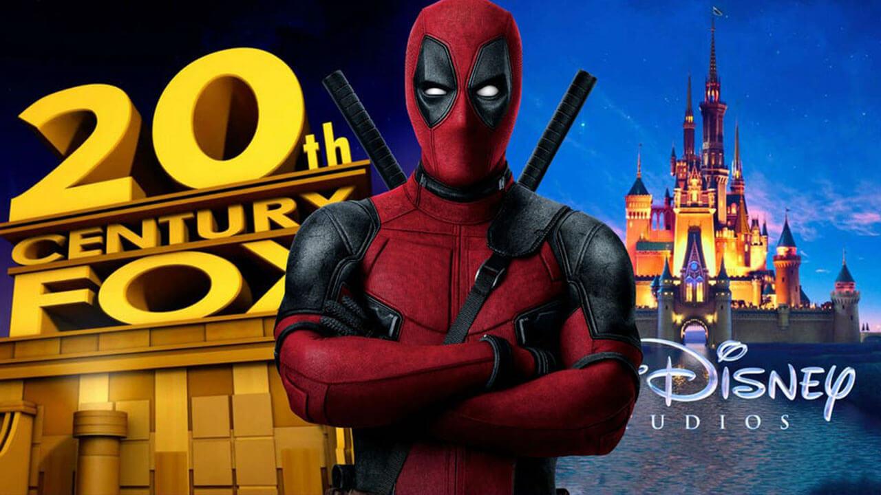 死侍「移籍」迪士尼後:新片應該還是限制級,但將可能獨立於 MCU 之外?首圖