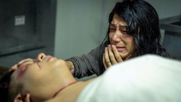 【影評】《迷失安狄》:安狄的喜悲人生首圖