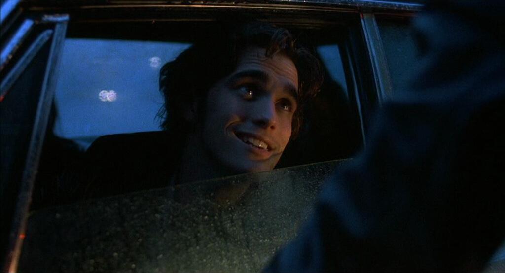 葛斯范桑執導電影《追陽光的少年》。