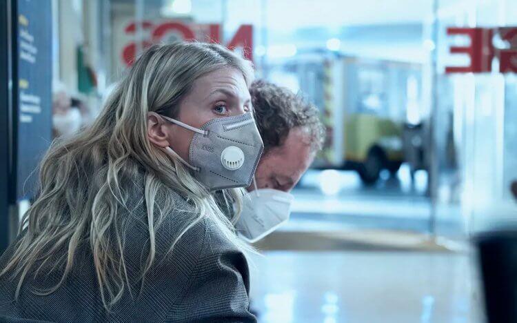 《氧氣危機》梅蘭妮洛宏。