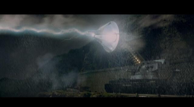 2002 年東寶怪獸電影《哥吉拉×機械哥吉拉》中的部分劇情可能會令你聯想到引發社會現象的動畫影集《新世紀福音戰士》。