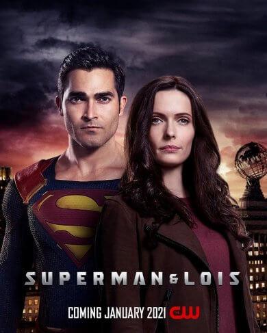 選角沿用《綠箭俠》和《超少女》的官配。