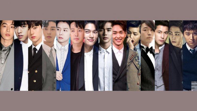 相似度超高!那些比親兄弟姊妹還相像的韓國藝人「撞臉」大集合之「男子組」首圖