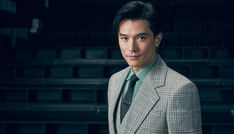 2021 台北電影節影展大使是他:邱澤接下大使任務,盼影響更多想拍電影的人才進入產業首圖