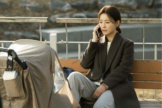 鄭有美以《82年生的金智英》入圍亞洲電影大獎最佳女主角