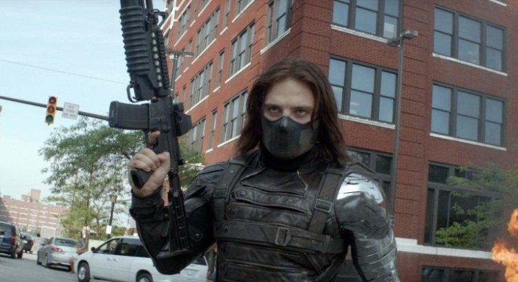 賽巴斯汀史坦飾演「酷寒戰士」。