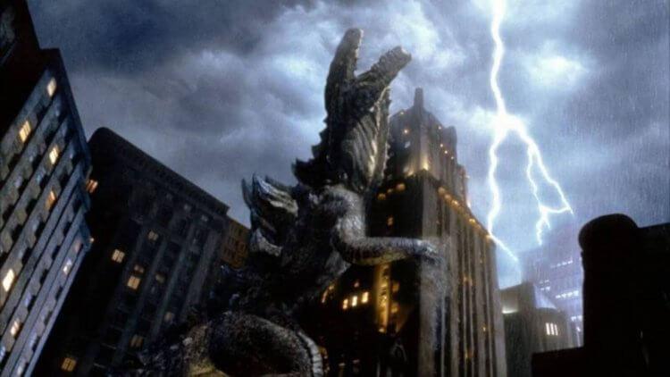 【專題】哥吉拉在好萊塢:看完《酷斯拉》,拍不出好哥吉拉的是美國還是日本?(03)首圖