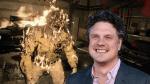 溫子仁監製新《惡靈古堡》,選定《深海鯊機》約翰尼斯羅勃茲接導筒
