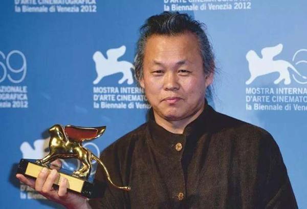 金基德憑《聖殤》勇奪第69屆威尼斯影展金獅獎