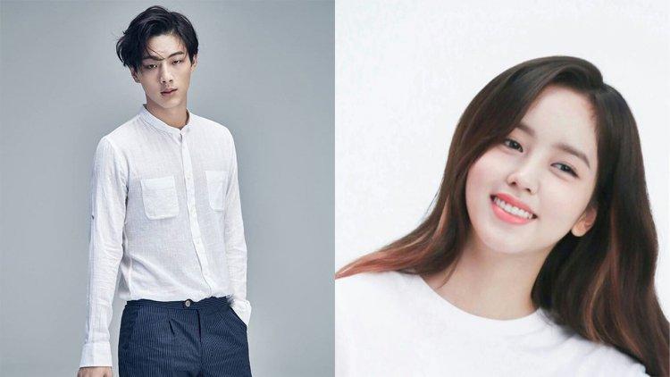 金志洙、金所炫主演《月升之江》被迫停拍