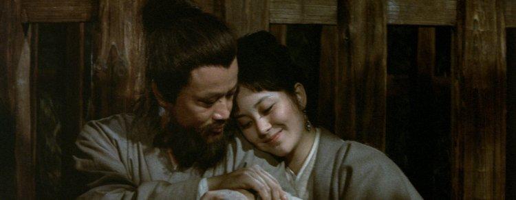 金馬影展選映李行導演的生涯代表作《秋決》數位修復版
