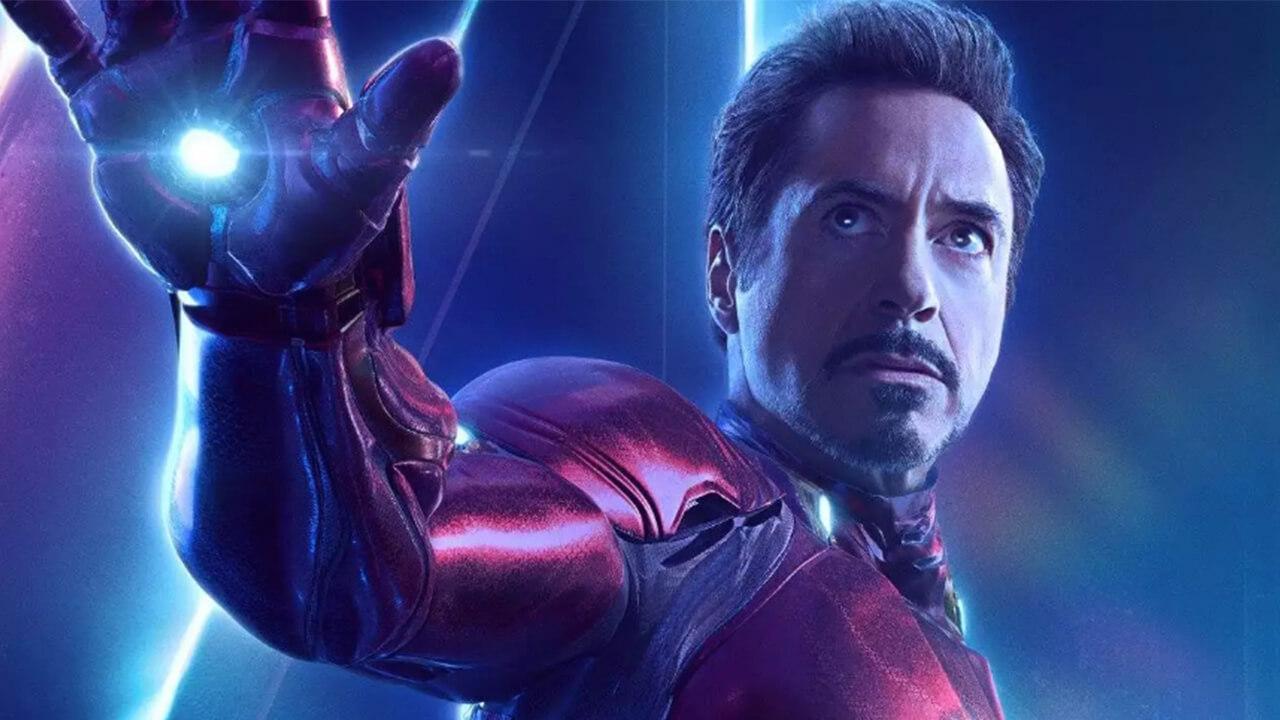 《復仇者聯盟:終局之戰》鋼鐵人全新「肉感裝甲」透露打敗薩諾斯的關鍵?首圖