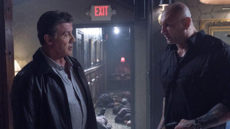 席維斯史特龍公開 《鋼鐵墳墓3》 電影正式標題《The Extractors: Escape Plan》與巴帝斯塔再次聯手脫逃計畫首圖