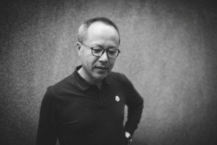 導演鍾孟宏。