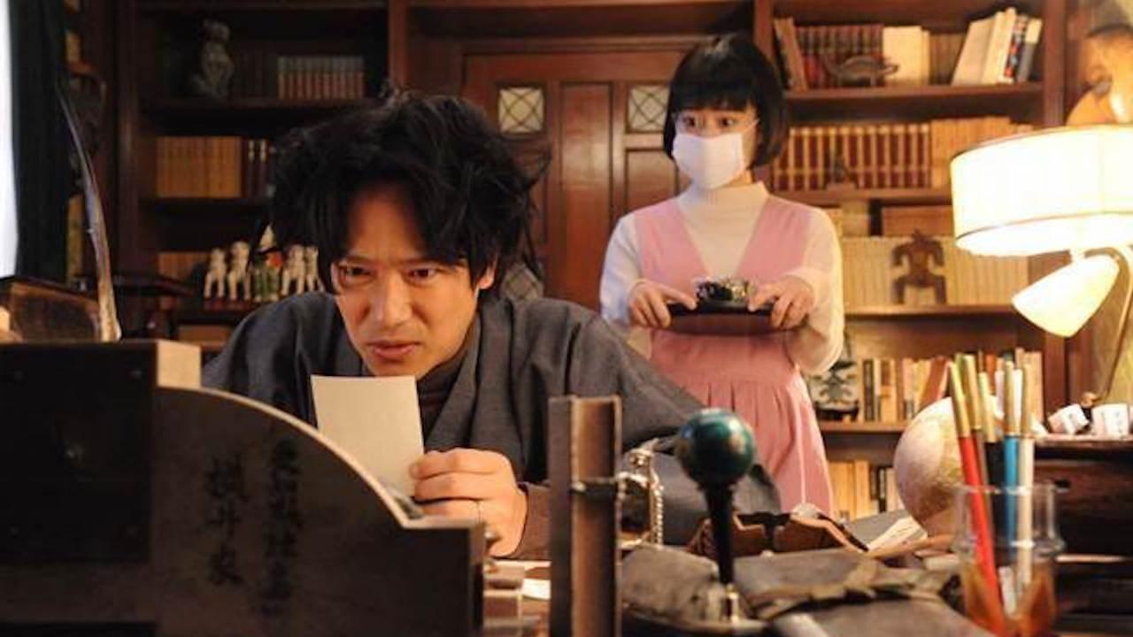 鎌倉物語 劇照