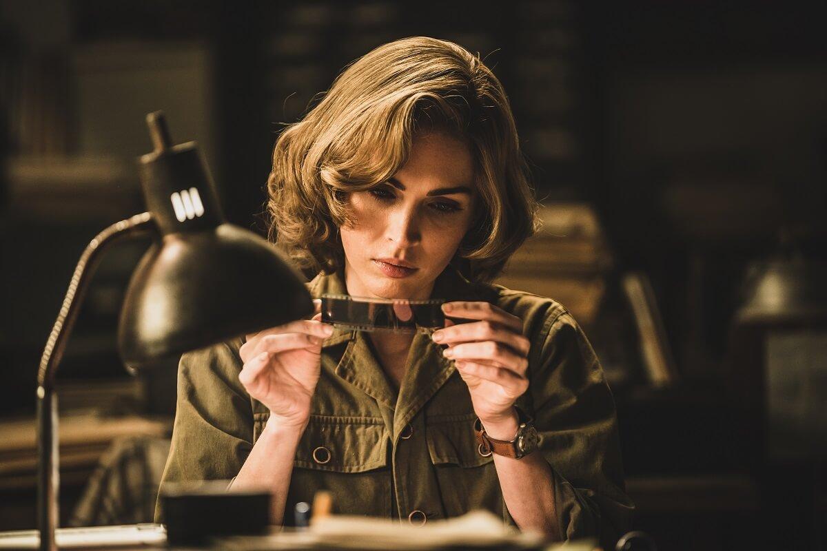 韓國真實事件歷史改編電影《長沙里之戰》,力邀好萊塢影星梅根福克斯參演。