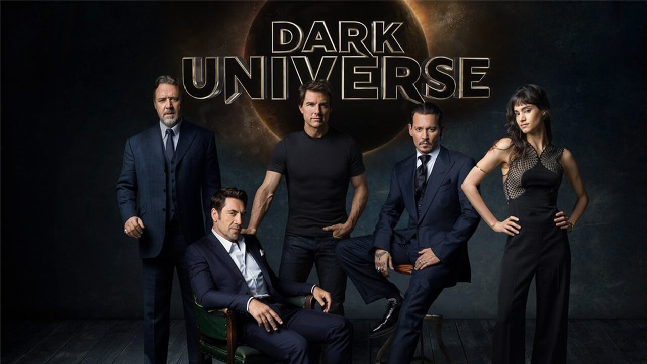 重啓版《神鬼傳奇》導演艾力克斯寇茲曼證實已退出「闇黑宇宙」首圖