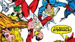 關於漫威超級英雄神話《永恆族》,10 件你應該先知道的事