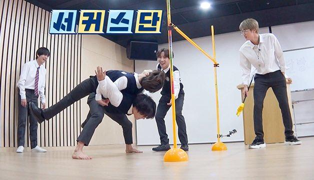 防彈少年團自製團綜《Run BTS!》