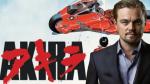 《阿基拉》(Akira) 真人動畫電影啟動  李奧納多狄卡皮歐監製、《雷神3》塔伊加維迪提執導