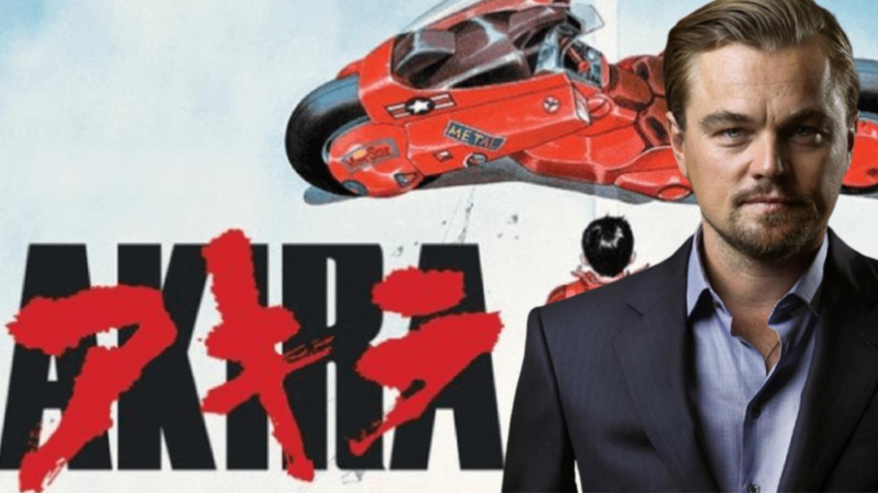 《阿基拉》(Akira) 真人動畫電影啟動  李奧納多狄卡皮歐監製、《雷神3》塔伊加維迪提執導首圖