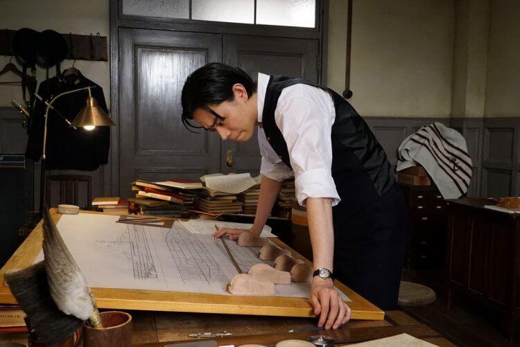 菅田將暉主演漫改電影《阿基米德大戰》劇照。