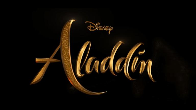 迪士尼《阿拉丁》真人電影全新曲目組合大公開 LALA LAND、大娛樂家編曲團隊加持