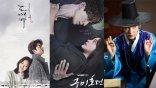 除了《九尾狐傳》,這些改編自民間傳說的經典韓劇你看過嗎?