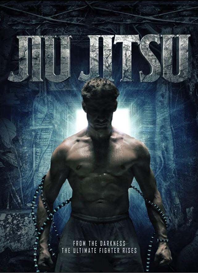 集結尼可拉斯凱吉、法蘭克葛里洛以及阿藍姆斯的《Jiu Jitsu》。