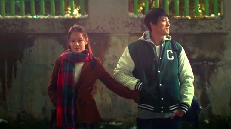 孫藝珍、蘇志燮主演的韓片《雨妳再次相遇》改編自日本小說《現在,很想見你》。