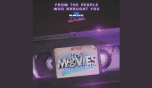 【Netflix】《玩具的故事》團隊要喚醒你的遠古記憶:新作《電影的故事》吐槽 80 年代電影經典