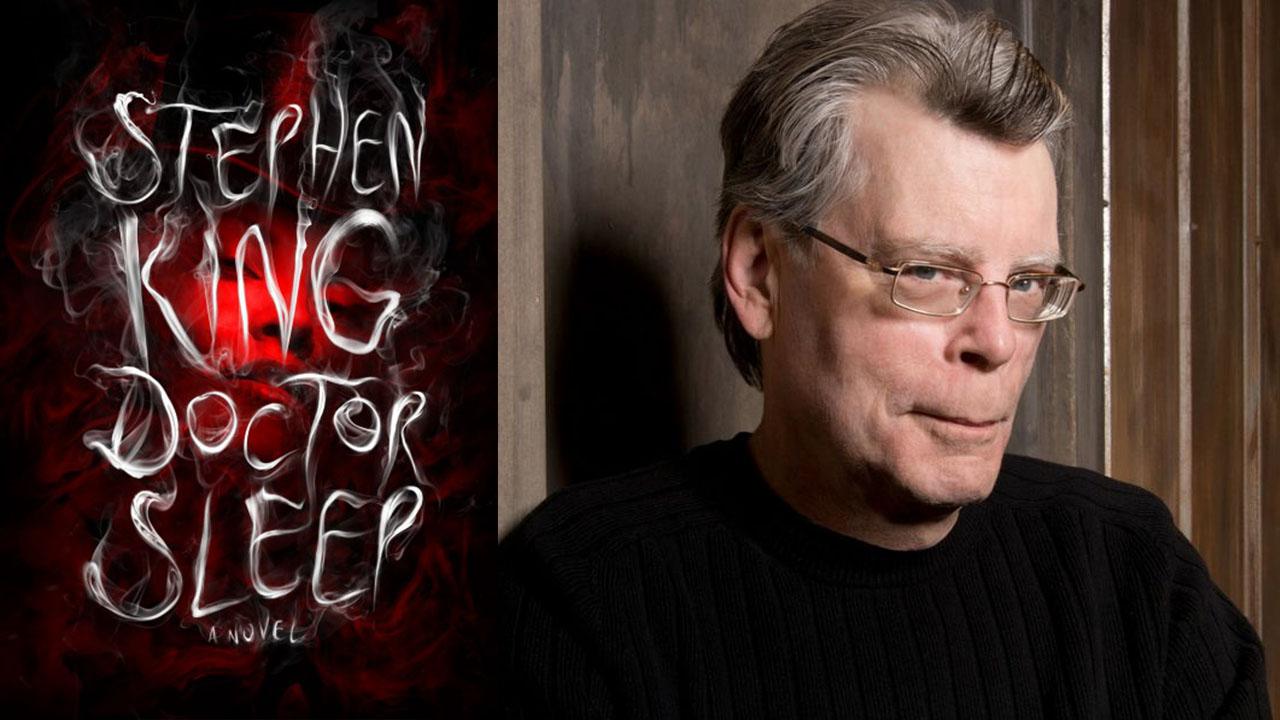 恐怖大師史蒂芬金作品《鬼店/閃靈》續集:《安眠醫生》確定躍上大銀幕首圖