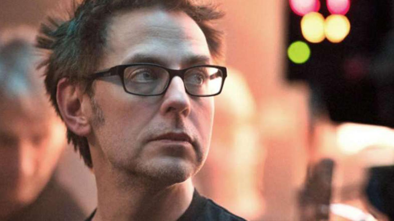 驚爆新聞!詹姆斯岡恩因不雅推文遭到迪士尼革除《星際異攻隊3》導演工作!