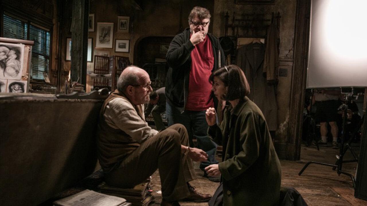 【電影背後】即刻救援!James Cameron和Guillermo Del Toro的搶救人質行動