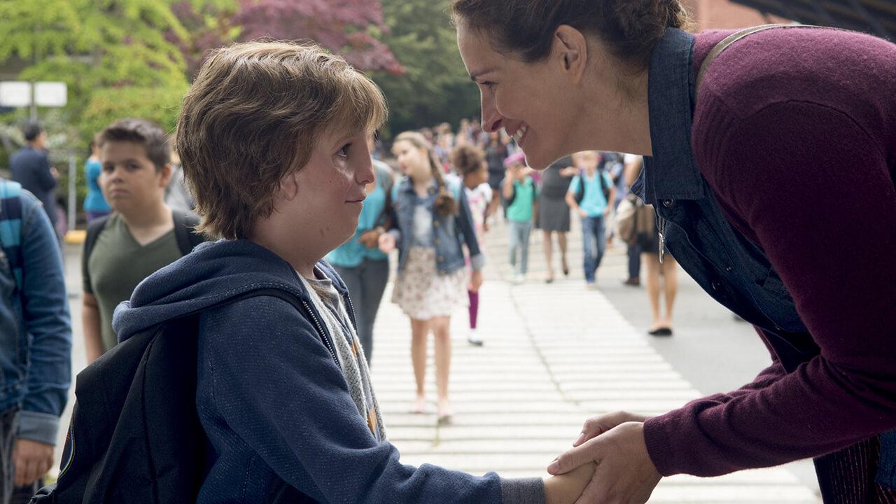 【影評】《奇蹟男孩》全台票房破3千五百萬,期許校園霸凌被重視,超強暖心口碑持續延燒中首圖