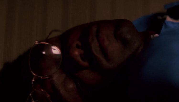 《終極警探》小克拉倫斯吉爾亞德 (Clarence Gilyard Jr.) 飾演「席歐」。